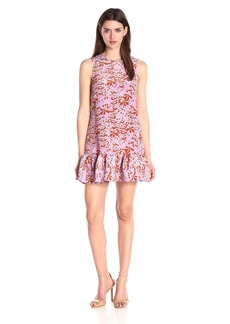 Cynthia Rowley Women's Oversized Dress