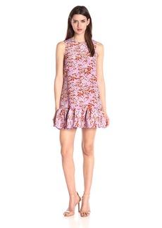Cynthia Rowley Women's Oversized Dress