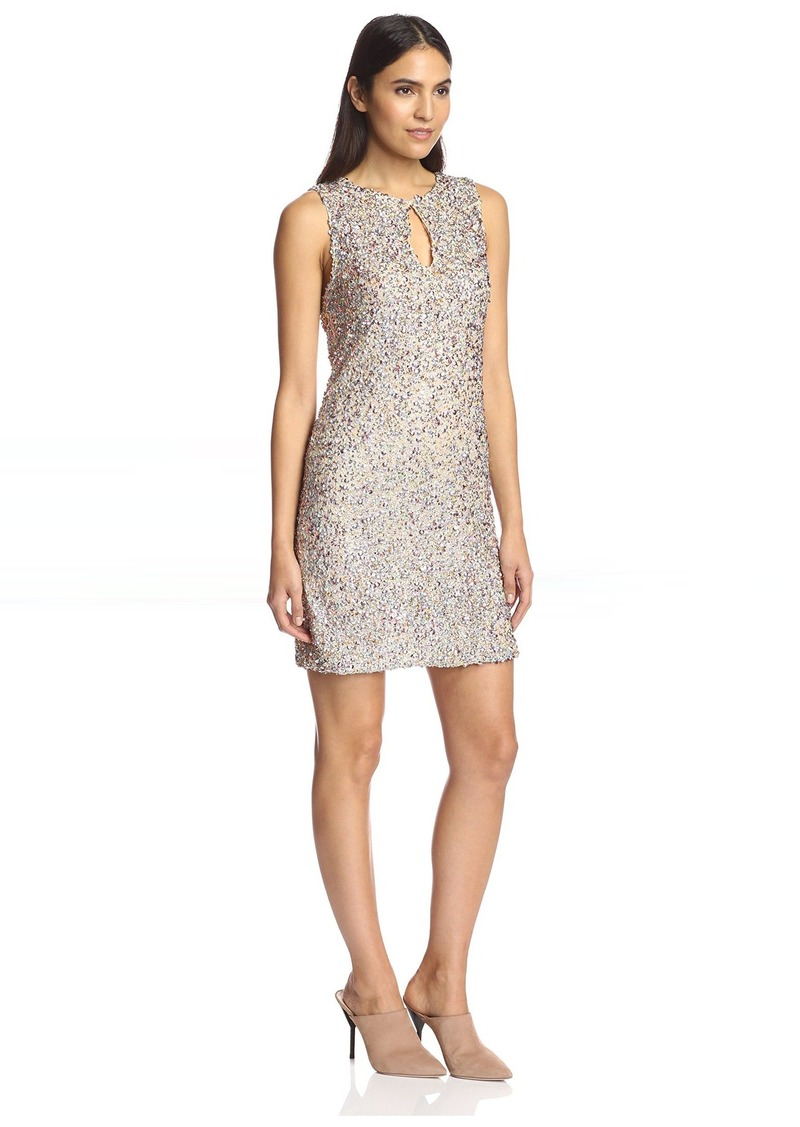 d4008ce385 Cynthia Rowley Cynthia Rowley Women s Sequin Dress L US