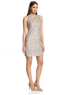 Cynthia Rowley Women's Sequin Dress  M US
