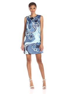 Cynthia Rowley Women's Shift Dress