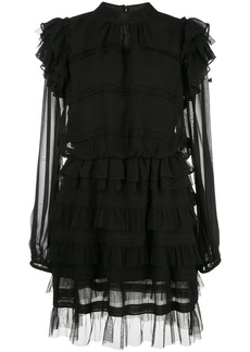 Cynthia Rowley Eloise ruffle dress