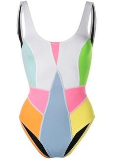 Cynthia Rowley Kalleigh swimsuit