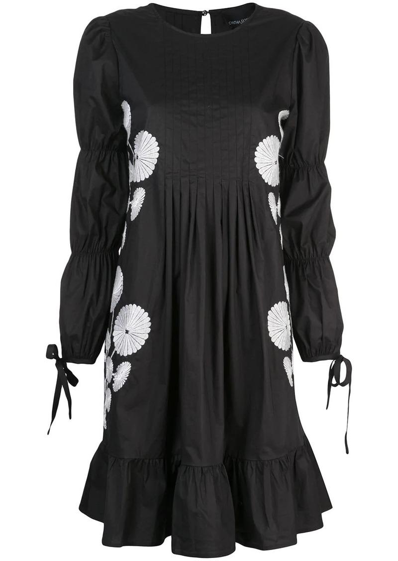 Cynthia Rowley Kyoto dress
