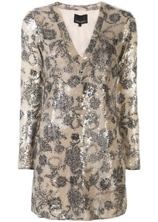 Cynthia Rowley Malia sequin dress