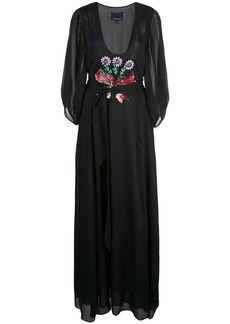 Cynthia Rowley Marquette sequin dress