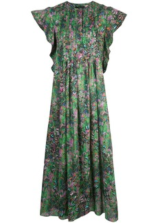 Cynthia Rowley Nairobi dress
