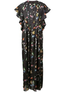 Cynthia Rowley Nairobi dress