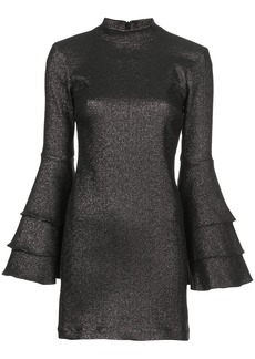 Cynthia Rowley Natasha shimmer dress