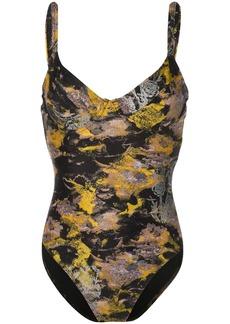 Cynthia Rowley Sandi swimsuit