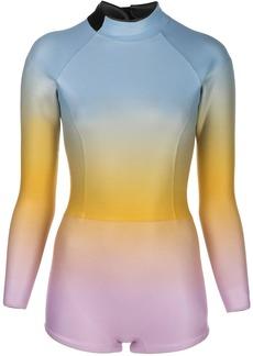 Cynthia Rowley Sea ombre wetsuit