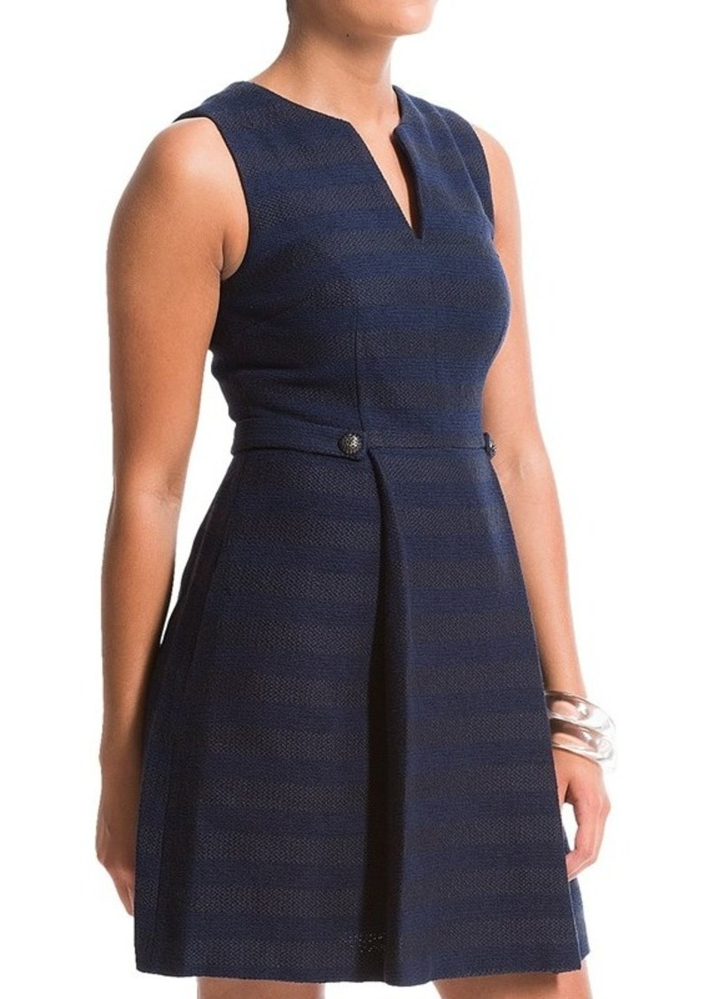 Cynthia Steffe Addison Fit & Flare Dress - Sleeveless (For Women)