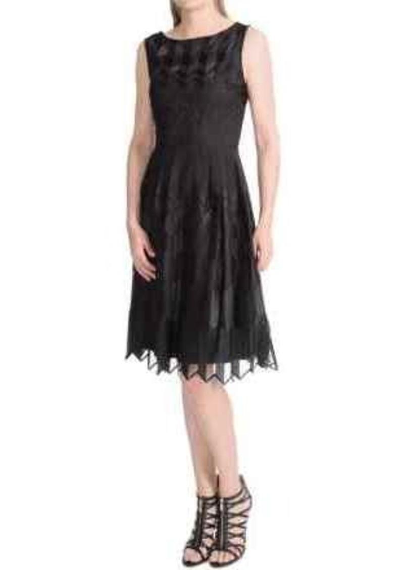 Cynthia Steffe Amalia Fit & Flare Dress - Sleeveless (For Women)