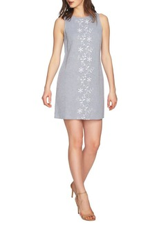 Cynthia Steffe Arlington Sleeveless Shift Dress
