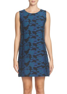 Cynthia Steffe Blair Jacquard Dress