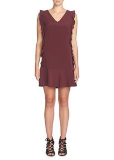 Cynthia Steffe Harper Ruffle Dress