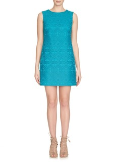 Cynthia Steffe 'Jade' Lace A-Line Dress