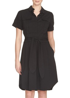 Cynthia Steffe Maya Belted Shirtdress (Nordstrom Exclusive)