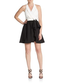 Cynthia Steffe Nettie Colorblock Dress