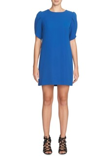Cynthia Steffe Tulip Sleeve Shift Dress