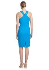 Cynthia Steffe 'Victoria' Ponte Sheath Dress