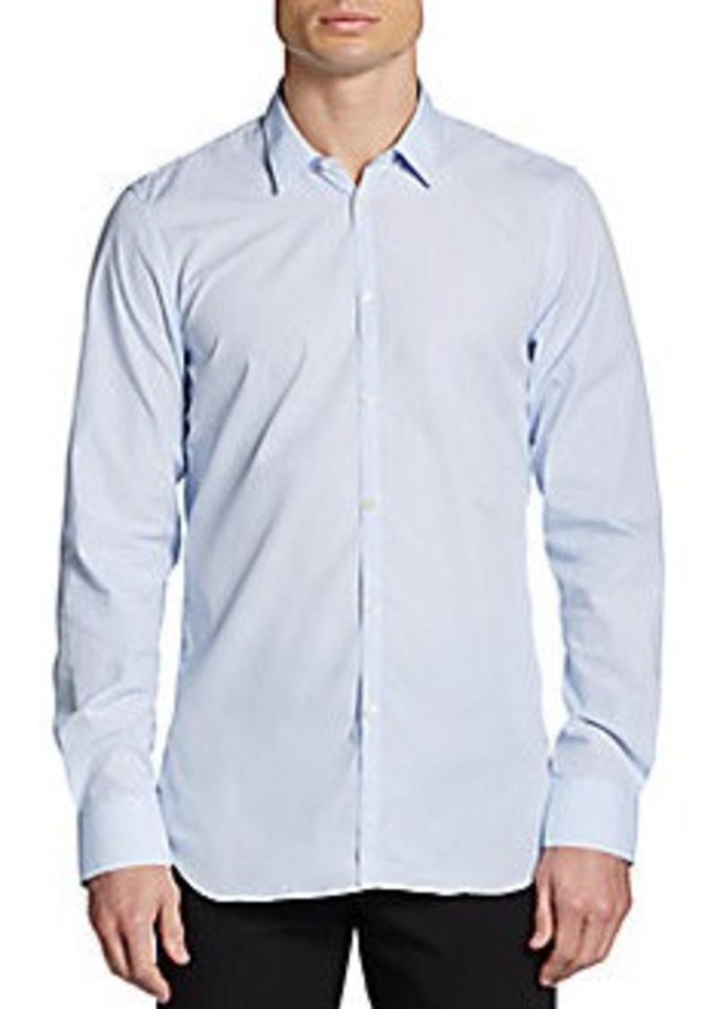 Calvin Klein Calvin Klein Collection Potassium Woven Shirt