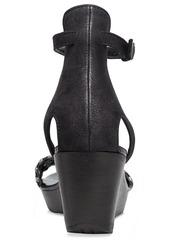Kenneth Cole Reaction Pop Music Platform Wedge Sandals