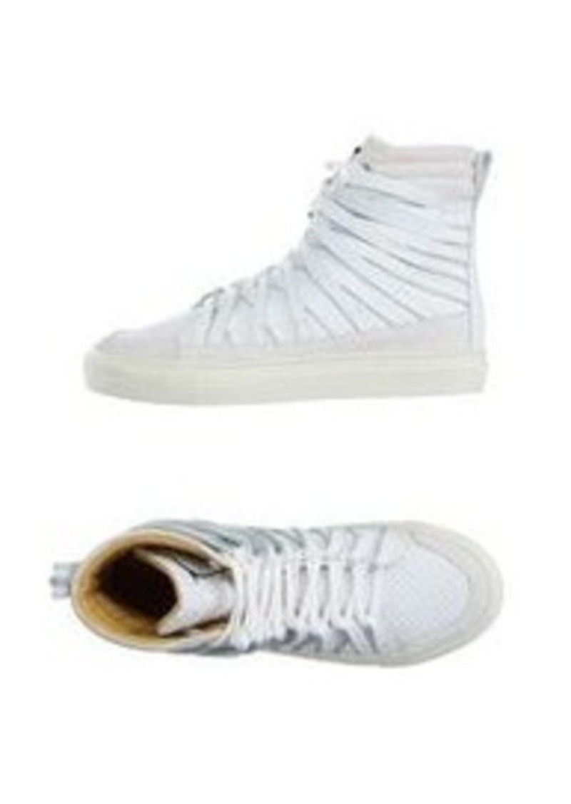 DAMIR DOMA - High-tops & sneakers