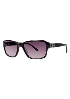 Dana Buchman Women's Cyra Square Sunglasses