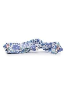 Dannijo Betsy Scrunchie/Bracelet