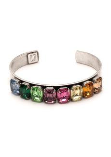 Dannijo Ambrose Rainbow Bracelet
