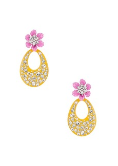 DANNIJO Blossom Earring