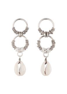 Dannijo Bondi Earrings