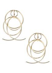 DANNIJO Lyanna Drop Earrings