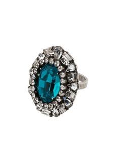 Dannijo simone ring - Metallic