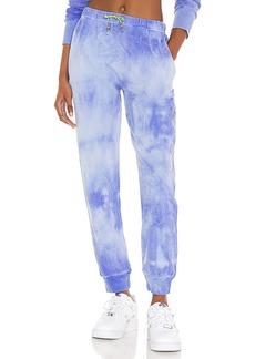 DANNIJO Tie Dye Sweatpants