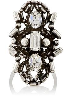 Dannijo Women's Flora Ring