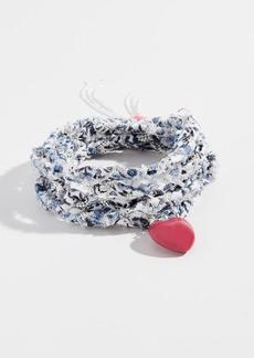 DANNIJO Wrap Bracelet