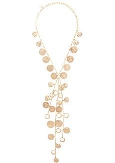 Dannijo Gaia necklace