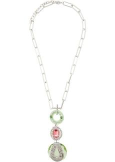 Dannijo Jada necklace
