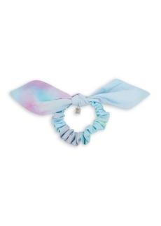 Dannijo Janis Chou Cou Tie-Dyed Scrunchie