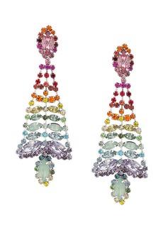 Dannijo Lala earrings