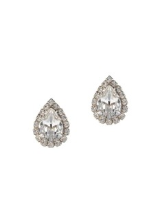 Dannijo Rafa Teardrop Stud Earrings