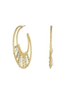 Dannijo ROSCOE Earrings