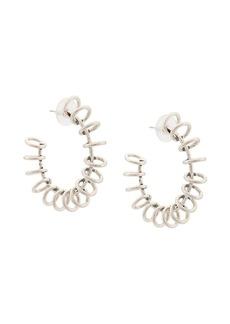 Dannijo Sargent earrings