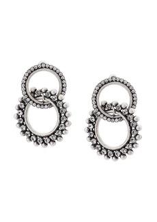 Dannijo Truby earrings