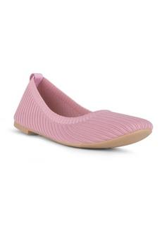 Danskin Hope Slip On Stretch Knit Flat Women's Shoes