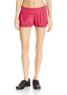 Danskin Women's Balloon Hip-Hop Short