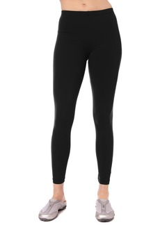 Danskin Women's Classic Supplex Body Fit Ankle Legging