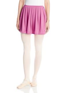 Danskin Women's Dancer's Sheer Midi Skirt